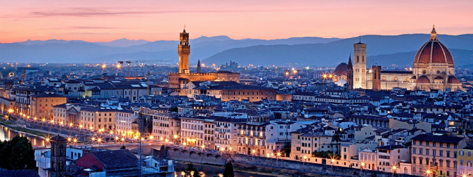 destination focus… florence
