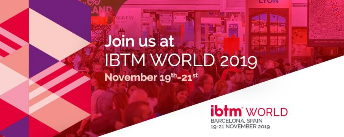 IBTM World launches its 2019 event with new Corporate Buyer programme