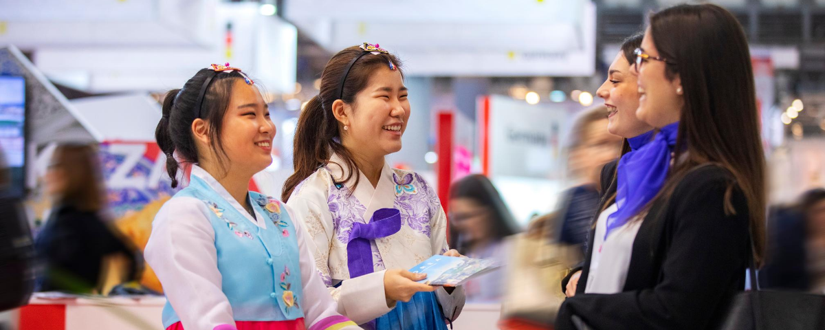 Asia Pac exhibitors extend footprint at IBTM World 2018