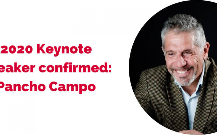 ibtm-announces-pancho-campo-as-first-keynote-speaker-for-ibtm-world-2020