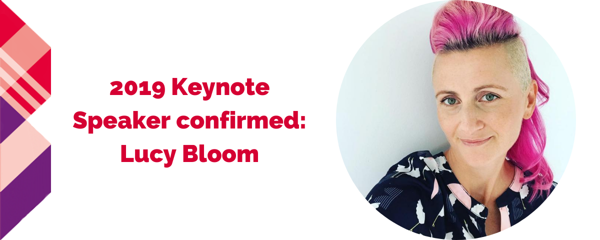 IBTM World 2019 announces Lucy Bloom as second keynote speaker