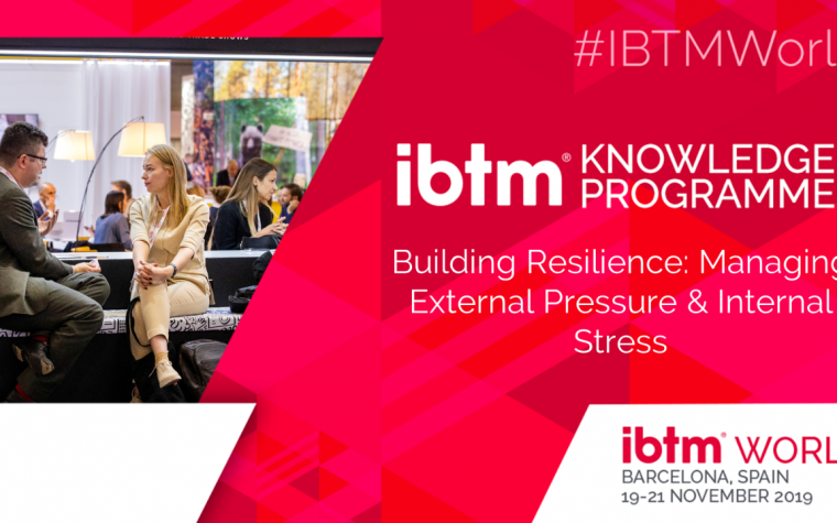 Building Resilience: Managing External Pressure & Internal Stress