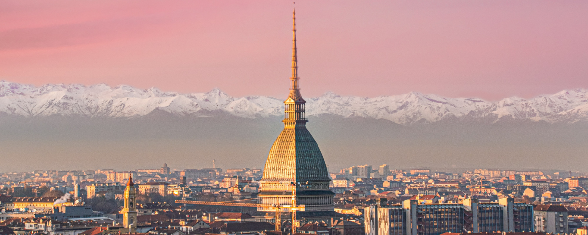 Spotlight on Torino: A city you wouldn't expect