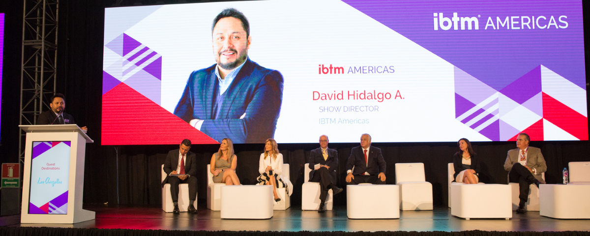IBTM Americas prepares to reconnect the regional meetings and events industry
